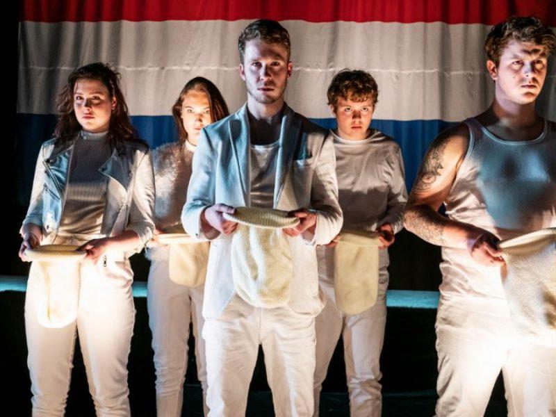 Theatergroep SubSub: hèt jongerengezelschap van Almere