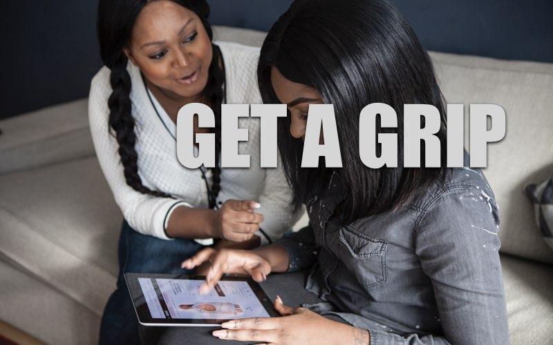 Humanitas: Get a Grip