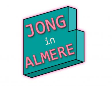 Online jongerenplatform JonginAlmere is vernieuwd