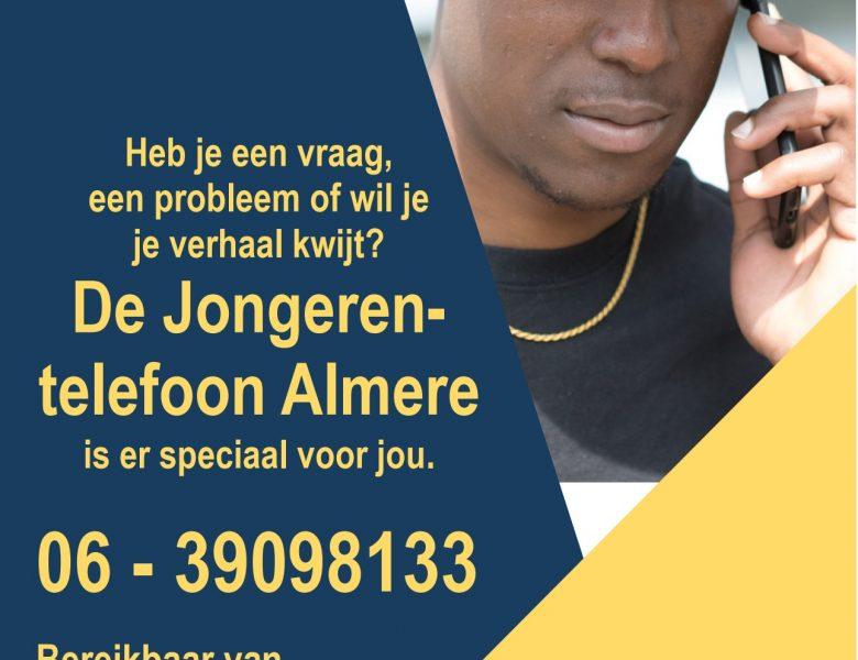 JongerenApp Almere