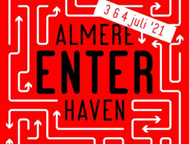 Corrosia verplaatst Enter Almere Haven naar zomer 2021