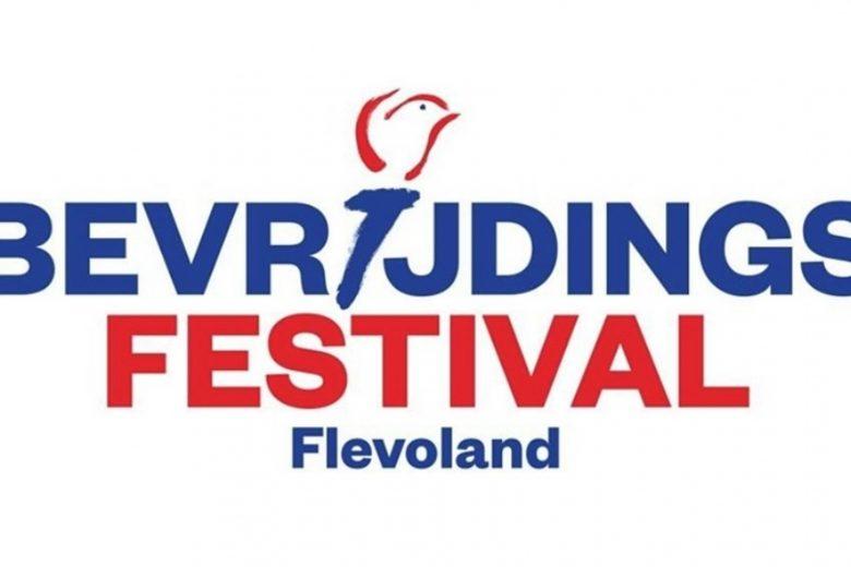 Bevrijdingsfestival Flevoland live vanuit Kunstlinie