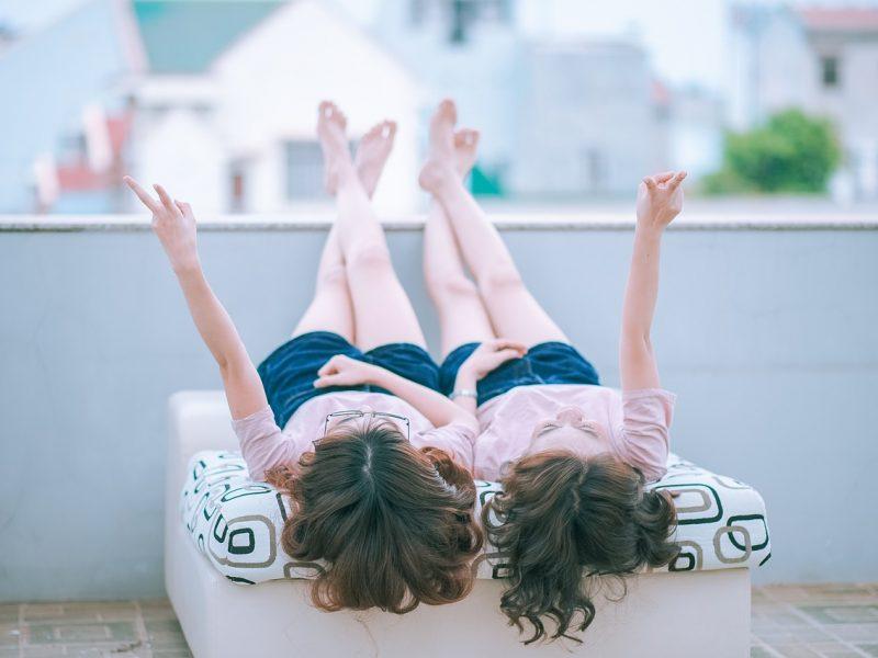 Vragen over fabeltjes en feitjes over tweelingen